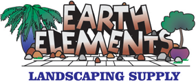 Logo, Earth Elements, Landscape Company in Fort Myers, FL